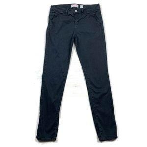 Hei Hei Tencel Pants Abroad Sateen Trouser Skinny
